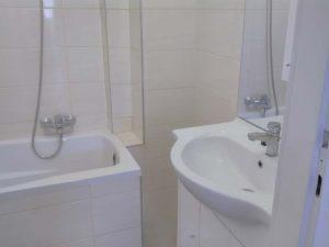 Fürdőszobai vízvezeték hálózat kiépítése